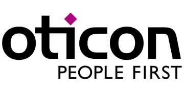 digital hearing aids by Oticon