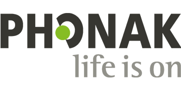 digital hearing aids by Phonak