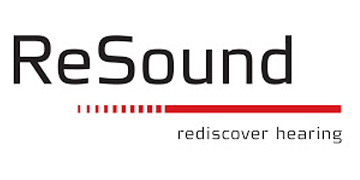 digital hearing aids by ReSound