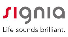 digital hearing aids by Signia