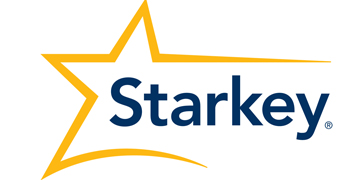 digital hearing aids by Starkey