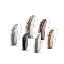Phonak Audeo Virto Belong B90 Hearing Aid