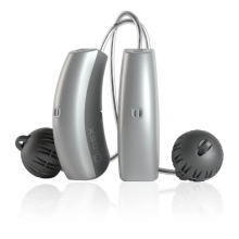 Widex Evoke 330 Hearing Aid
